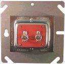 T-40VA-PT | EWC Controls | Control Panel | T-40VA TRANSFORMER 24V 40VA PLATE MOUNT