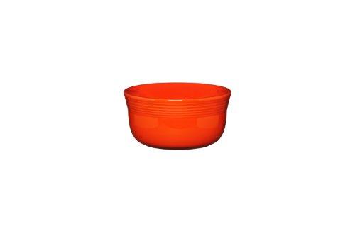 - Fiesta Gusto Bowl, 28-Ounce, Poppy