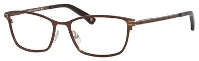 BANANA REPUBLIC 0PSE Brown Eyeglasses