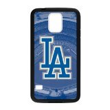 Coolest Gymnasium Los Angeles Dodgers Case Coverfor Samsung Galaxy S5 (Laser Technology)