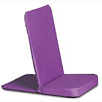 Back Jack Chair - Purple  sc 1 st  Amazon.com & Amazon.com: Back Jack Chair - Purple: Kitchen u0026 Dining