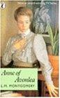 """""""Anne of Avonlea"""" av L.M. Montgomery"""