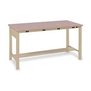 Workbench, 72Wx36Dx37 in. H by EDSAL