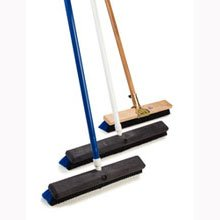 24 inch All Purpose Omni Sweep Anchor Floor Sweep -- 12 per case by Carlisle
