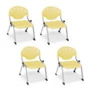 OFM 305-12-4PK-P23-OFM Multiuse Chair