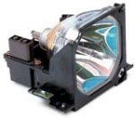 Epson Replacement Rear Projection TV Replacement Lamp (V13H010L32) by Epson