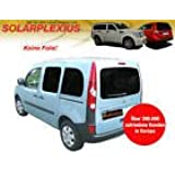 Sonnenschutz Autosonnenschutz Scheibent/önung Sonnenschutzfolie Seat Leon ST ab 2013