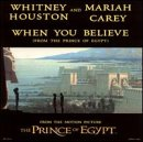 Whitney Houston - The Prince of Egypt - Zortam Music