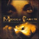 Music Inspired by Middle Earth featuring David (Earth Music Book)