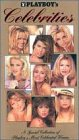 Playboy's Celebrities [VHS]