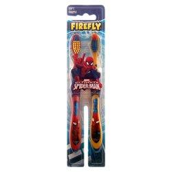 Wholesale SPIDERMAN 2PK TOOTHBRUSH #FIREFLY]()