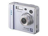 Fujifilm FinePix F410 3.14MP Digital Camera w/ 3x Optical Zoom