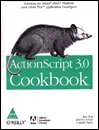 img - for ActionScript 3.0 Cookbook: Solutions for Adobe Flash Platform and Adobe Flex Application Developers book / textbook / text book