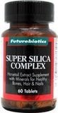 Futurebiotics super Silica Complex 60 comprimés