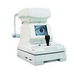 Ajanta Table With Auto Refractometer Ophthalmology & ophthalmic aei-253 K