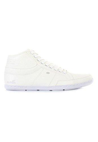 Boxfresh, Sneaker uomo Bianco bianco