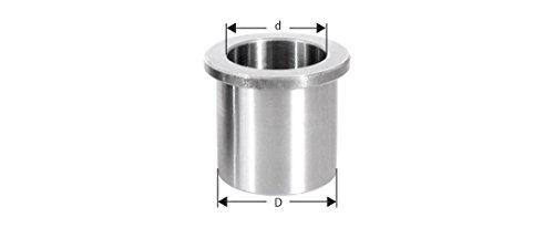 Amana Tool BU-922 Long T Reduction Bushing 1-1/4 to 1-Inch by Amana Tool