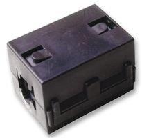 LAIRD TECHNOLOGIES HFA100049-0A2 FERRITE, CORE, 5.44MM, 152R, 500MHZ (50 pieces)