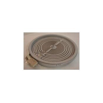 Amazon.com: GE Número de Pieza wb30t10046 radiante Elemento ...