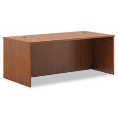 (Basyx by HON BL Laminate Series Rectangular Desk Shell)