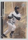 - Ray Durham #683/1,000 (Baseball Card) 2000 Upper Deck Black Diamond Rookie Edition - [Base] - Gold #38
