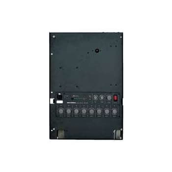 Amazon Com Bogen Wv100 Wall Mounted 100w Amplifier Home