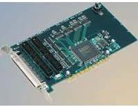 PCI Digital I//O PCI Card Interface Board of The PCI Bus Contec DTx Inc PIO-48D 48 Channel high Current Drive bi-Directional Digital I//O