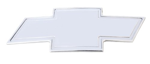 (T-Rex 19110 Polished Billet Bowtie with Border)