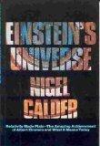 Einstein's Universe by Calder Nigel…