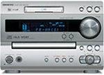 ONKYO FR-N CD/MD/チューナーアンプ シルバー FR-N9(S) B0009I4QUI