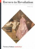 Rococo to Revolution, Michael Levey, 019519960X