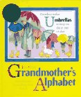 Grandmother's Alphabet, Eve Shaw, 1570251274