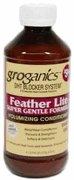 - Groganics Feather Lite Super Gentle Formula Volumizing Conditioner