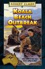 book cover of Koala Beach Outbreak