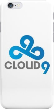 best service 92f33 c7b89 Amazon.com: Redbubble Cloud 9 Phone Case Iphone Cases & Skins ...