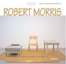 Descargar Libro Arte Hoy: Robert Morris Aavv