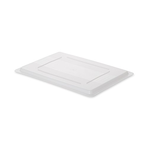 Rubbermaid Food/Tote White