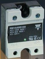 CARLO GAVAZZI RM1A48A75 SSR, PANEL, 530VAC, 280VAC/48VDC, 75A