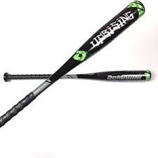 Demarini Little League Bats - DeMarini Uprising -12 Little League Bat, 31-Inch/19-Ounce