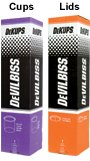 DPC-601 DeKups Disposable Cups and Lids - 24 oz.