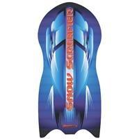 Paricon Inc.: 47 Inches Screamer Foam Sled F47 2Pk by Paricon