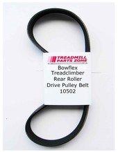 Nautilus Treadclimber Model TC5000 Motor Belt 220J 10502