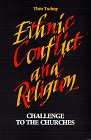 Ethnic Conflict and Religion 9782825411902