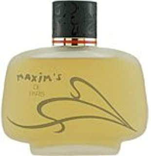 Maxims De Paris Perfume by Parfums Maxims De Paris for Women. Eau De Toilette Splash