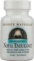 Nopal Endurance - 30 - Capsule