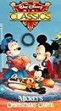 Mickey's Xmas Carol [VHS] [Import]