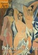 Eroticism and Art (Oxford History of Art)