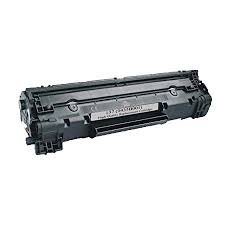 Ink Now Premium Compatible Black Toner for Canon imageCLASS MF212W, MF216N, MF227DW, MF229DW printers, OEM Part Number 137, 9435B001AA, CRG 137 Page Yield 2400