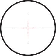 Leupold Mark 4 20-60x80mm, Black Spotting Scope, TMR Reticle 110826