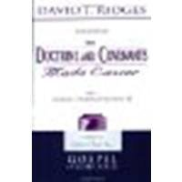 The Doctrine and Covenants Made Easier - Part 1: Section 1 through Section 42 by David J. Ridges [Cedar Fort, Inc., 2012] (Paperback) [Paperback]